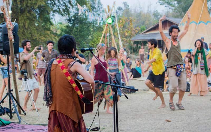 Chiang Dao Shambhala Music Festival