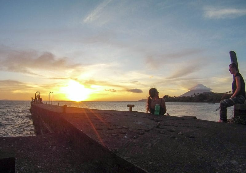 Places to visit in Nicaragua Ometepe