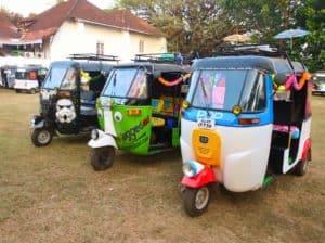 The Rickshaw Run 2016