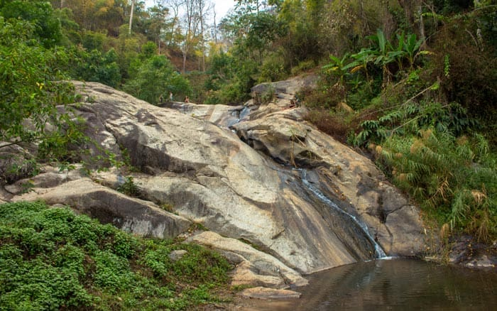 Things to do in Pai Waterfall