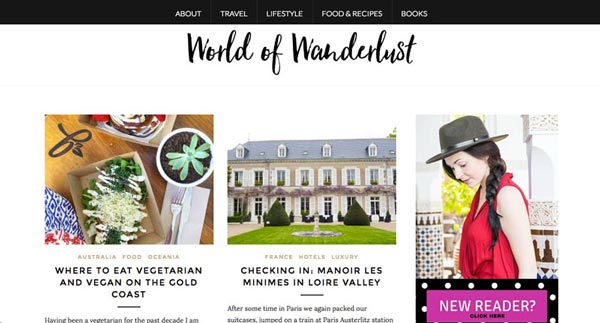 Top 10 Travel Blogs of 2016 - World Of Wanderlust