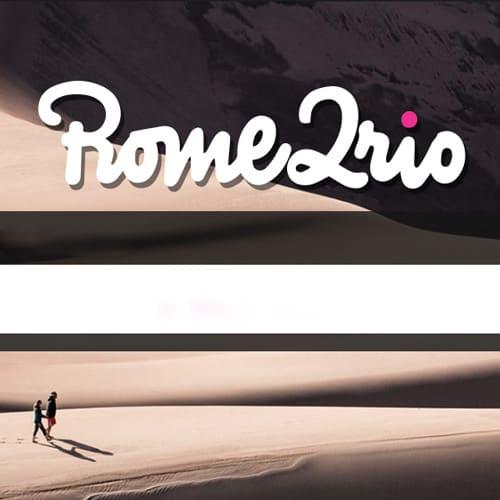Rome2Rio Transport