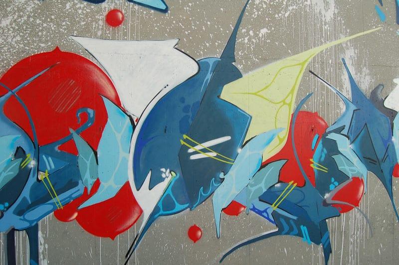 havana graffiti cuba