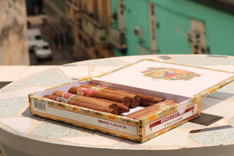 cuban cigar factory things to do