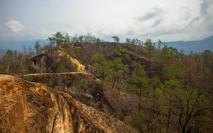 Things to do in Pai Grand Canyon