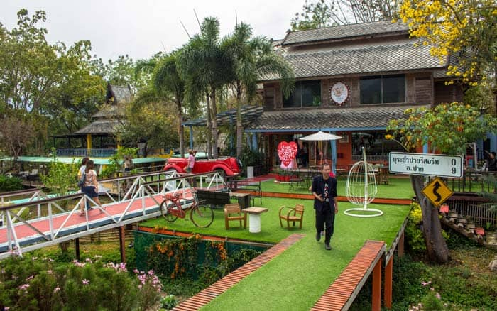 Things to do in Pai Coffee Shops
