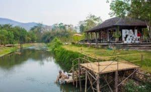 Pai Thailand things to do Pai River