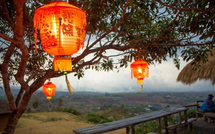 Things to do in Pai Viewpoint