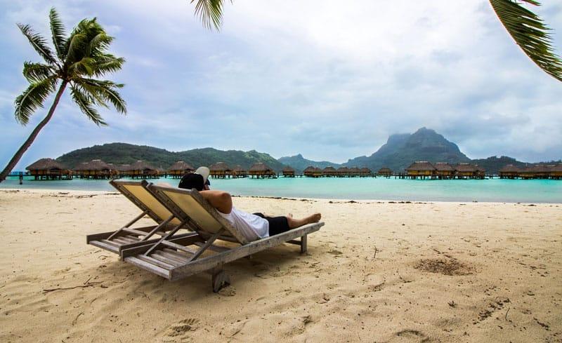 The Islands of Tahiti Bora Bora Pearl Resort & Spa