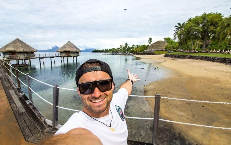 Islands of Tahiti Things to do