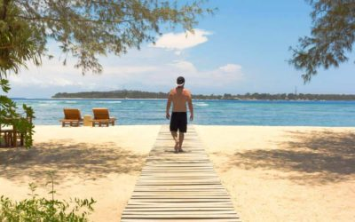 How to become a Digital Nomad and where to start