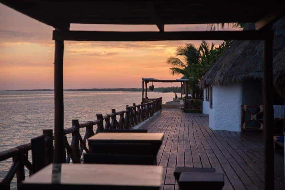 Isla Holbox Mexico paradise getaway
