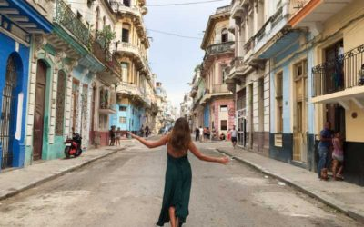 The Ugly Truth about our Travels to Havana, Cuba