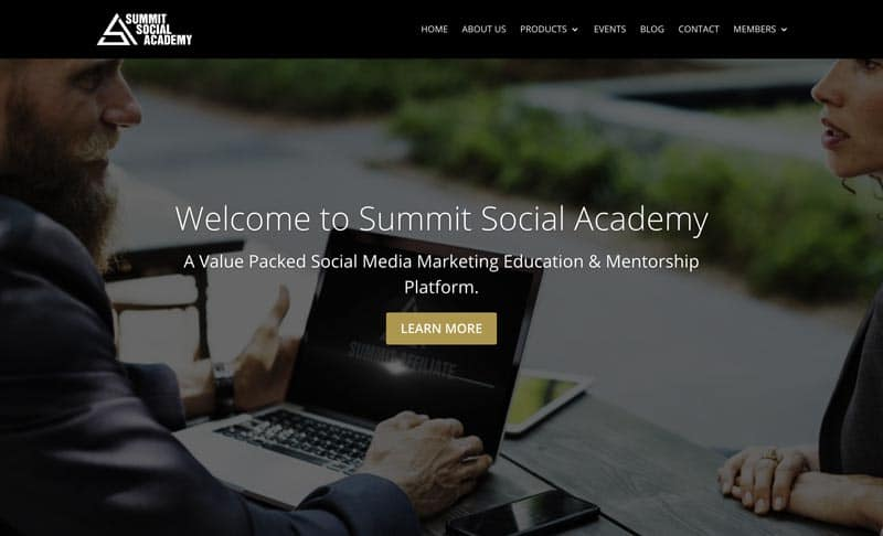 Summit Social Academy Review | The Good & The Bad
