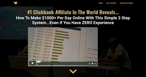 High Ticket Affiliate Programs Commission Hero