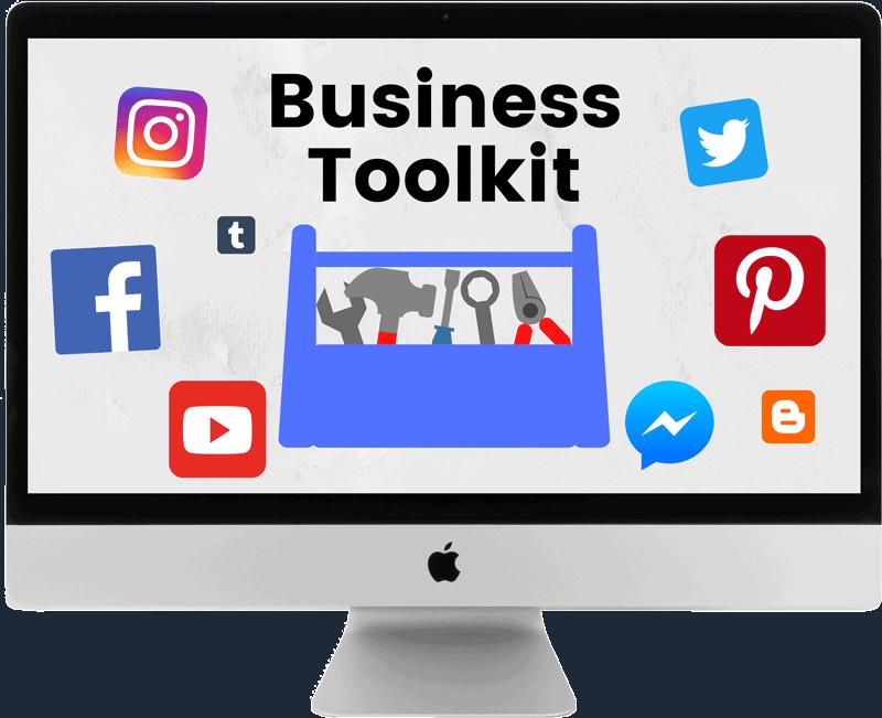 BrokenLimitz Business Toolkit
