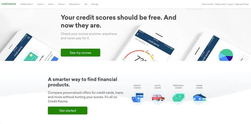 Credit Karma credit card affiliate program