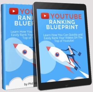 Youtube Ranking Blueprint