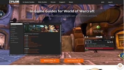 Best Gaming Affiliate Program